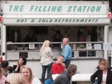 filling-station